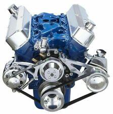 Small Block Ford 351W Serpentine System PS ALT SBFL 351 Windsor
