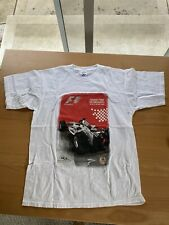 New listing Vintage (2006) Rare Official Monaco Grand Prix Formula 1 F1 T-Shirt Small (New)