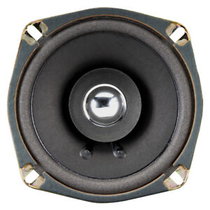 Pair of 5 inch Replacement Speakers for Jaguar E type XKE Series 1 Slim Fit