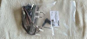 Wartungsset 1x Brötje 577106  Zünd-u. Ionisationseinheit WGB Zündelektrode