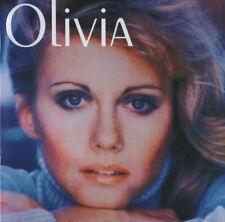 OLIVIA NEWTON-JOHN - Definitive Collection - CD
