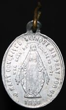 More details for 1830 | o mary conceived without sin pray for us medal | medals | km coins