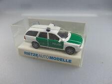 Rietze: POLIZIA-AUTO FORD MONDEO GHIA (gk6)
