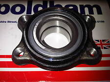 AUDI A4 (B6 B7) 1.6 1.8 1.9 2.0 2.4 2.5 2.7 3.0 2000-08 NEW FRONT WHEEL BEARING