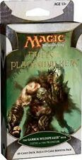 Factory Sealed Duels of the Planeswalkers Garruk Wildspeaker Deck MAGIC English