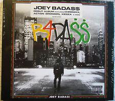 "CD - ""B4.DA.$$"" par Joey Bada$$ neuf dans emballage"