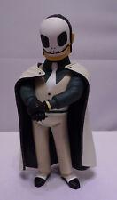 Dr. Destruction Figur Genuine Product of France's Elite Lucha Lib Originalverp.