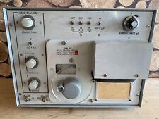 GENERAL RADIO COMPANY 1422-CB PRECISION CAPACITOR