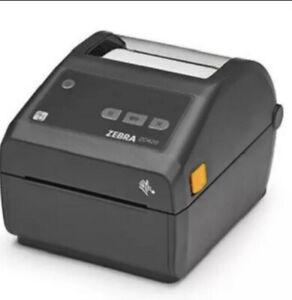 Zebra ZD420d Etikettendrucker - Neu