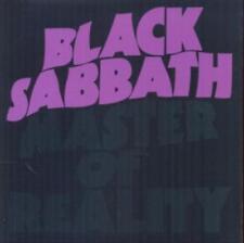BLACK SABBATH-MASTER OF REALITY NEW VINYL RECORD