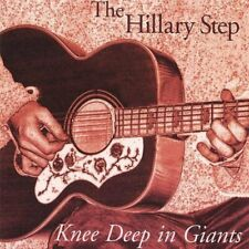 The Hillary Step-Knee Deep in Giants (US IMPORT) CD NEW