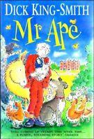 (Very Good)-Mr Ape (Paperback)-King-Smith, Dick-0440864607
