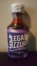Legal Sizzurp