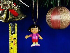 Decoration Ornament Xmas Party Decor Dora the Explorer Cutie Character K1152_P