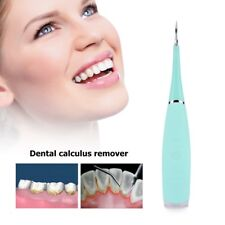 Electric Teeth Stain Remover Teeth Whitening Dental Calculus Eraser Home Use USB