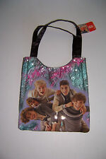 ONE DIRECTION 1D GIRL'S PURSE TOTE BAG NWT!