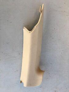 2005-2007 Ford Five Hundred 500 Left Side LH A-Pillar Moulding 5G135429021 OEM