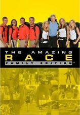 THE AMAZING RACE  8 (2005): FAMILY EDITION  Phil Keoghan US TV Season NEW DVD R1