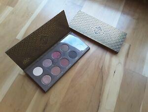Zoeva Cocoa Blend eyeshadow palette brand new