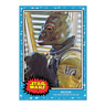 STAR WARS LIVING Topps 2019 Trading Card #5 BOSSK Return of the Jedi PR 2205