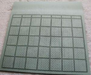 Set of 14 CALENDAR pages - Make Your Own calendar