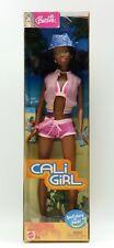 Barbie Cali Girl Christie Doll African American AA 2003 Mattel No. C6462 NRFB