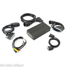 MB Carsoft 7.4  Diagnosegerät für Mercedes Benz Diagnose Interface OBD Service