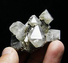 58g New Find NATURAL Inner skeletal Elestial Candle QUARTZ Crystal Specimen
