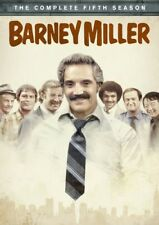 Barney Miller: The Complete Fifth Season [New DVD]