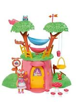 Zapf Creation Baumhaus mit Puppe, »mini CHOU CHOU«