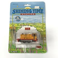 Shining Time Station BEN Thomas Tank ERTL 1741 Die-Cast Metal Train Toy New Pkg