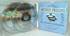 ANTHONY PHILLIPS - The Archive Collection (Limited Edition)   (2 CDs)