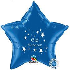 EGCBLUE Eid Mubarak Foil Balloon