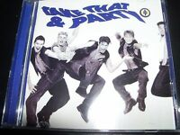 Take That Take That & And Party Bonus Tracks CD – Like New