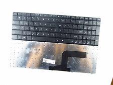 New Asus N53SM N53SV N53TA N53TK N53 N53DA N53JL US Black Keyboard