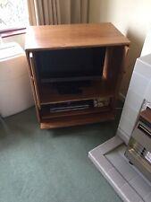 Ercol Windsor TV Cabinet