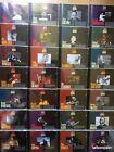 Lot de 86 CD Jazz & Blues Parfait Etat