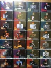 Lot de 86 CD Jazz & Blues Parfait Etat