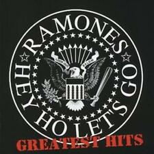 The Ramones : Greatest Hits CD (2006) ***NEW***