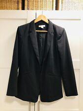 Blazer schwarz von H&M / Größe 38