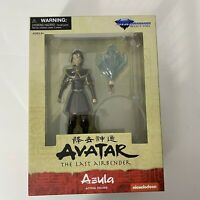 Diamond Select Toys AVATAR The Last Airbender AZULA Action Figure Ages 8+ NEW