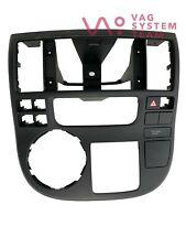 Orig. VW Bus T5 FL Multivan Zentrale Konsole Radio NAVI Blende Dashboard /#292