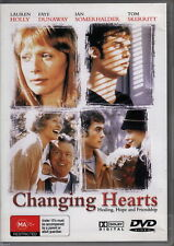 """Changing Hearts - DVD Based on Daniel Wright's award-winning play """" Colored Eggs"""