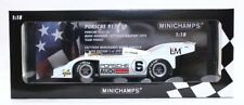 Minichamps Mark Donohue 1972 Porsche 917/10 #6 Can Am  1/18 NIB+