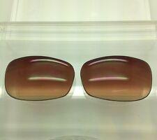 Dolce Gabbana D&G 2192 Custom made Replacement Lenses Brown Gradient Non Polar