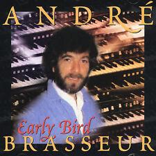 Early Bird * by André Brasseur (CD, Jan-2000, Neon)