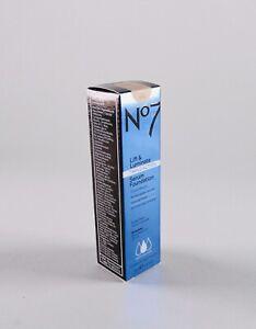 No7 Lift & Luminate TRIPLE ACTION Serum Foundation - Cool Vanilla