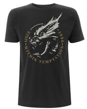 Within Temptation 'Dragon 1996' T-Shirt - NEW & OFFICIAL!