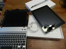 iPad 2 - perfect working order - needs unlock, read full descrptn - have info