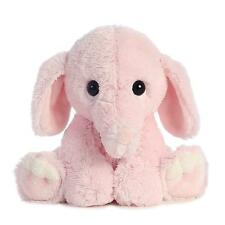 Elephant Pink Plush Lil Benny Baby Girl Gift Toddler Stuffed Animal Gift NEW